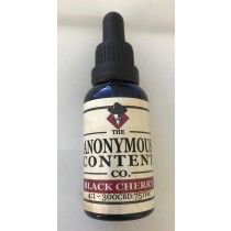 4:1 Black Cherry Tincture (300mg CBD: 75mg THC)