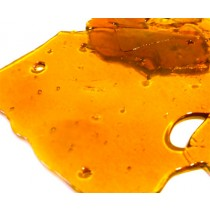 Blue Satellite Shatter *Organic*
