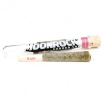 Moon Rock Pre Rolled Blunt - Grapefruit (1.2 grams)