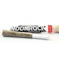Moon Rock Pre Rolled Blunt - Watermelon (1.2 grams)