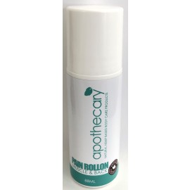Apothecary Pain Roll-On - 88ml