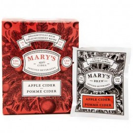 Apple Cider - 12 Pack (60mg THC/ 6mg CBD)