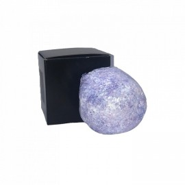 Organa Purple Haze THC Infused Bath Bomb - 75mg THC