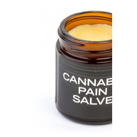 BC Trees Pain Salve 50ml