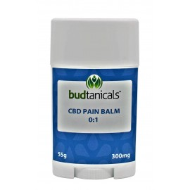 Budtanicals Pain Balm - 300mg CBD