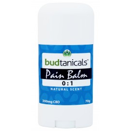 Budtanicals Pain Balm - 300mg CBD - Natural Scent