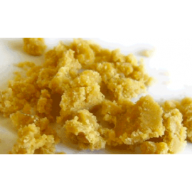 Blueberry Budder