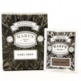 Earl Grey Tea - 3 Pack (60mg THC/ 6mg CBD)