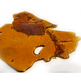 God's Green Crack Shatter