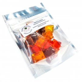 Family Bros. Hard Candies (100mg THC)