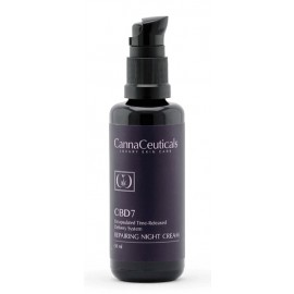Cannaceutical Repairing Night Cream