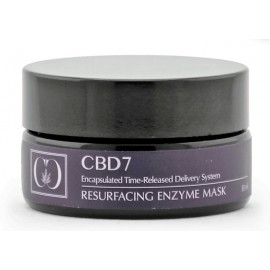 Cannaceutical Resurfacing Enzyme Mask