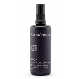 Cannaceutical Revitalizing Toner