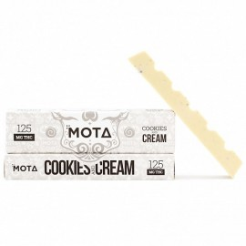 MOTA Cookies And Cream Chocolate Bar (300mg THC)