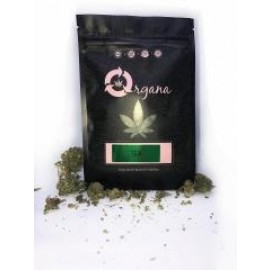 Organa Loose Leaf tea - 200mg THC/80mg CBD
