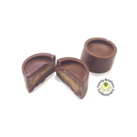 Peanut Butter Filled Chocolates - 150mg (3-pack)