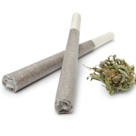 Pre Rolled Joint - Sour Diesel