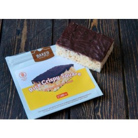 Baked Edibles - Rice Crispy Square (60mg THC)