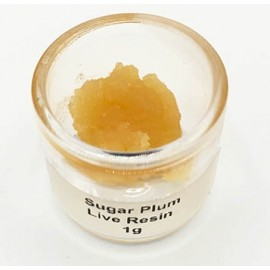 Live Resin | Sugar Plum
