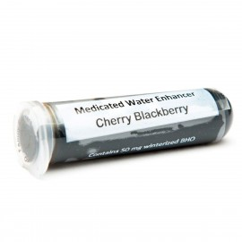 Cherry-Blackberry Water Enhancer