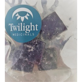Twilight Hard Candy - Blackberry (450mg CBD/pack)