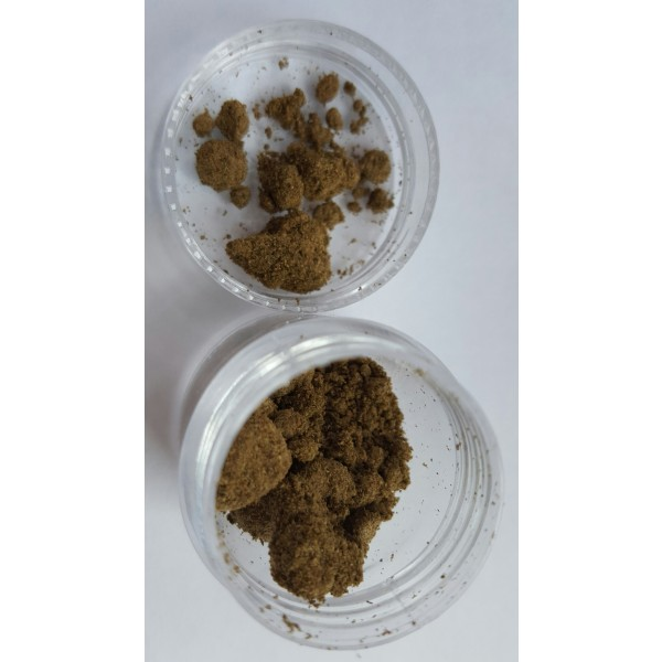 Diamond Bubble Hash
