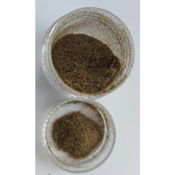 Nuken Bubble Hash