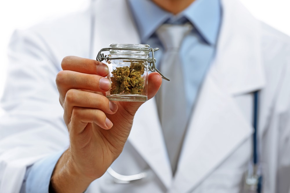 advantages of medical marijuana use