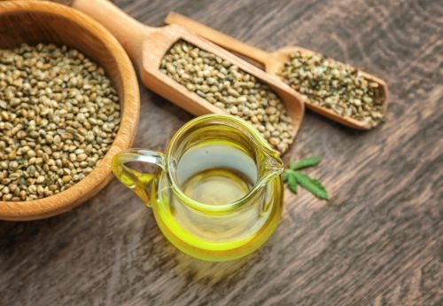 benefits-of-hemp-oil