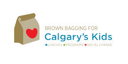 brown bagging for calgary street kids society
